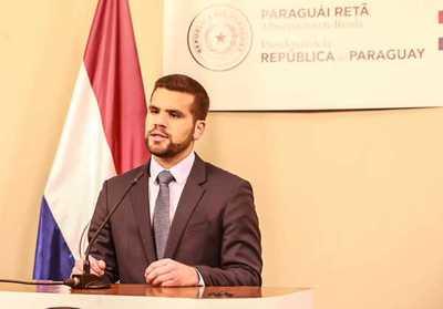 Presidente acepta renuncias del canciller, embajador y titulares de ANDE e Itaipu