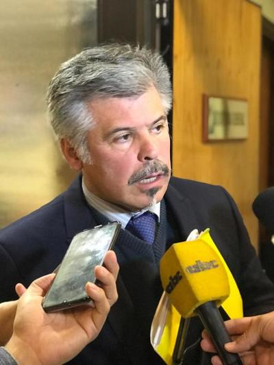 Para ministro antidrogas, inseguridad debe ser abordada desde el ámbito multidimensional