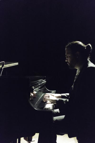 Gran concierto de piano y guitarra en la Sinfónica Nacional