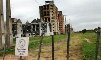 Odesur: afirman que construcción de viviendas continuará