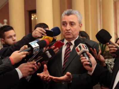 Plan presentado por Ministerio del Interior fue felicitado por miembros del Senado, según Villamayor