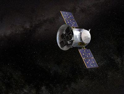 """Hallan tres planetas, el """"eslabón perdido""""  de la formación planetaria"""