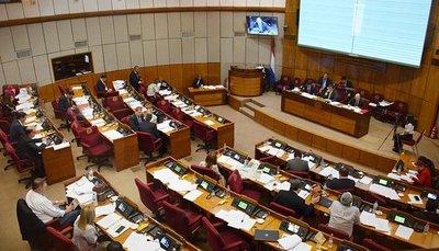 Senado rechazó acta bilateral sobre contratación de energía de Itaipu