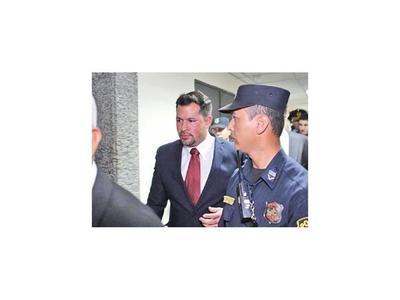 Juez Delmás se inhibe de la causa de Ulises Quintana y remite a otro juzgado