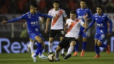 HOY / River Plate se juega el pase a cuartos en Brasil ante un Cruzeiro en crisis