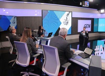 GEN y Facebook Live transmitirán el mayor evento de innovación