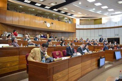 Senado rechaza el acta e insta a Abdo a ser transparente