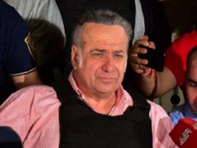 Abogada de González Daher sostiene que el ex senador debe dejar la prisión