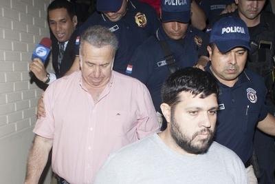 González Daher y su hijo buscarán abandonar hoy la cárcel
