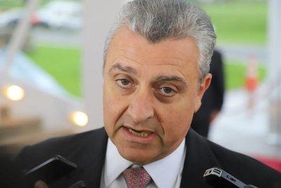 """""""Interpol es una entidad destinada a proteger terroristas"""", dice Villamayor"""