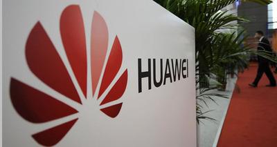 Los ingresos de Huawei aumentan pese a las sanciones de EEUU