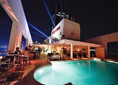 Hotel invita a festejar la amistad en sus instalaciones