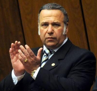 Dan prisión domiciliaria a González Daher y a su hijo