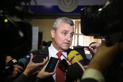 Buscan a Arrom, Martí y Colmán en Uruguay y Cancillería empieza trámites para extradición