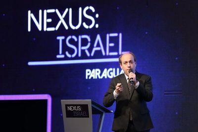 """Yaron Daniely: """"Nuestra misión es ser puente que conecte al mundo"""""""