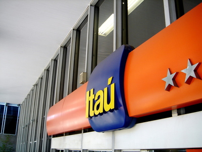 Beneficio de Itaú salta un 7,9% en primer semestre