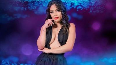 "Larissa Riquelme regresa al jurado de ""Baila Conmigo"""