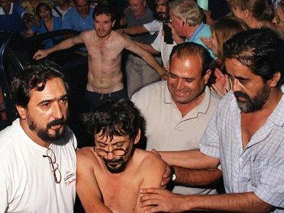 Fiscalía inicia nuevo trámite para detención de Arrom y Martí en Uruguay