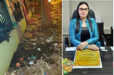 Atacan vivienda de jueza y asociación de magistrados denuncia a sector de Prieto de pretender coaccionar al Poder Judicial