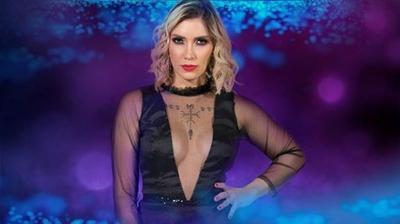 """Presentan a Carmiña Masi como """"la jurado más temida"""" de """"Baila Conmigo"""""""