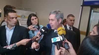 Ferreira: Consejeros de Itaipú también sabían del acuerdo secreto