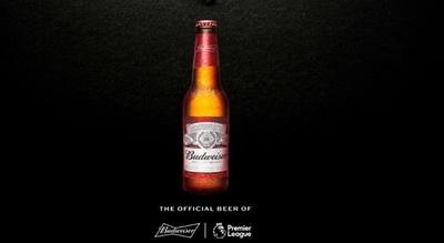 Marca de cerveza patrocina dos importantes ligas