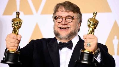 Guillermo del Toro tendrá su estrella en el Paseo de la Fama el 6 de agosto