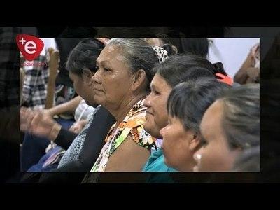 INSTAN A MUJERES NATIVAS A DENUNCIAR ABUSOS Y CASOS DE VIOLENCIA