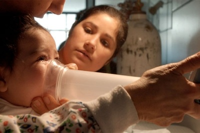 Debido a aplicación masiva de vacunas antigripales cuadros respiratorias se estabilizan