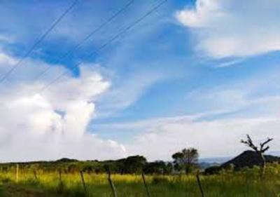 Informe Meteorológico 30-07-19