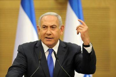 Netanyahu propone inusual plan de 700 casas para palestinos en Cisjordania