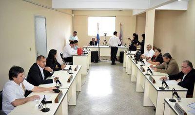 """Colorados se desentiende de supuesto plan de """"golpe de estado"""" contra su correligionario en Guairá"""