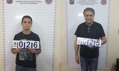 Fiscalía acusa y pide juicio oral para padre e hijo, brasileños, por estafa