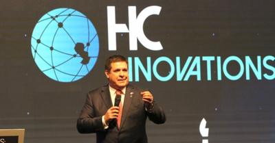 HC Innovations trae  el futuro para el país