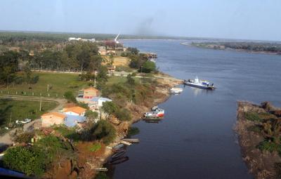 Esperan que se concrete la construcción de la costanera en Pilar