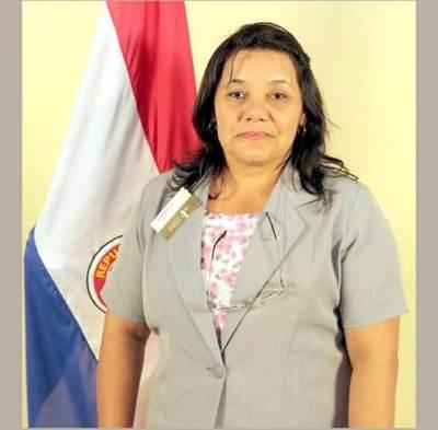 Cuestionada jueza de Itakyry quiere llegar a la Cámara de Apelaciones