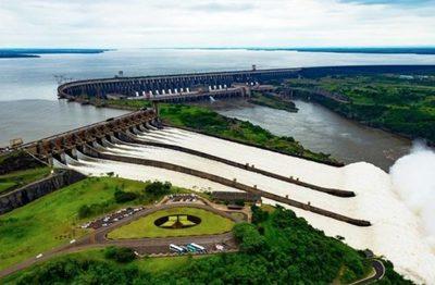 Brasil recibirá a representantes paraguayos para hablar sobre Itaipú