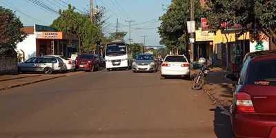 Urge ampliar avenida Monday de Presidente Franco