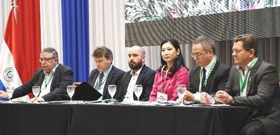Se lanzó  Plataforma Nacional de Soja Sustentable
