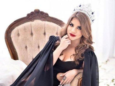 Ordenan la captura de la Miss Guairá