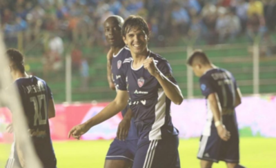 HOY / Pablo hace un gol y dispara contra su ex equipo