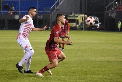 Copa Libertadores: Cerro buscará la clasificación en casa