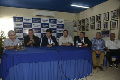 PLRA exige Juicio Político a Mario Abdo Benítez