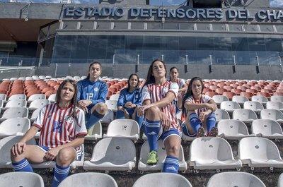 FIFA da fuerza al fútbol femenino