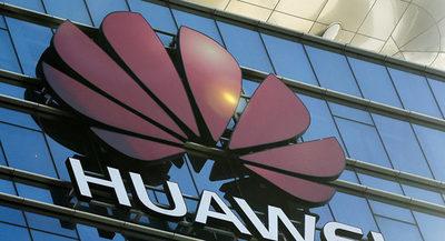 Huawei crece durante la primera mitad de 2019