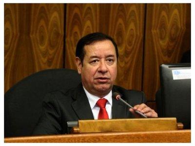 Imputaron al diputado Miguel Cuevas y piden su desafuero