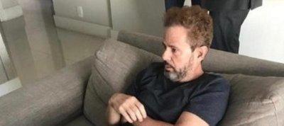 Detienen a Darío Messer, imputado por liderar esquema de lavado entre Paraguay y Brasil
