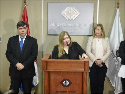 Fiscalía remitirá evidencias a Brasil para juzgamiento de Dario Messer