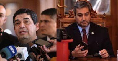 Inminente Juicio Político al Ejecutivo