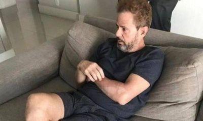 El empresario Messer fue detenido ayer en Brasil